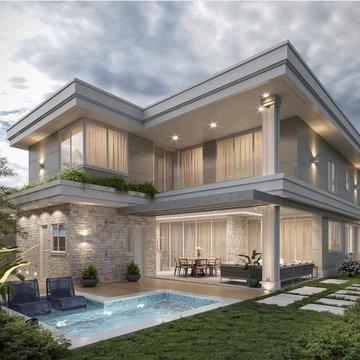 Swyan Villa