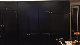 DeLange Kitchen Remodel