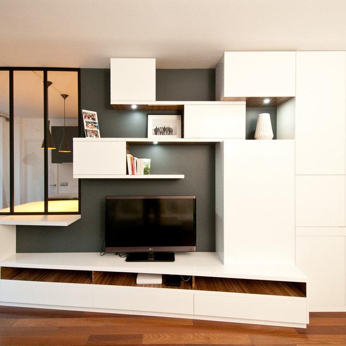 Appartement M+R