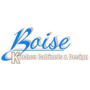 Boise Kitchen Cabinets & Design's photo