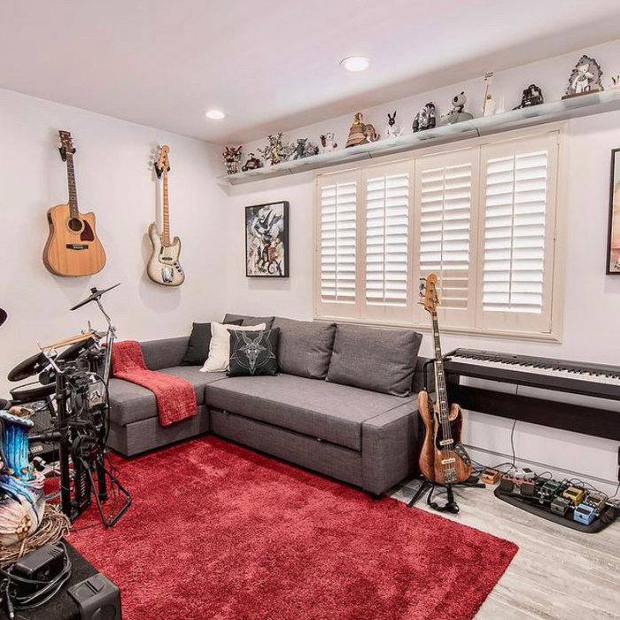 Bandroom in Calabasas