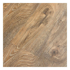 Vinyl Planks WPC Original Collection 5.5mm underpad attached- Perpetual Oak