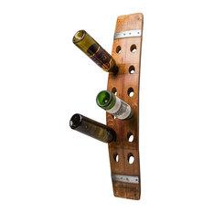 alpine wine design 12 bottle wine barrel wall rack wine racks alpine wine design outdoor finish wine barrel