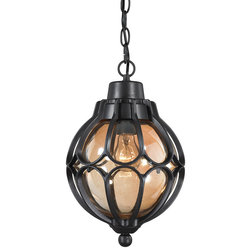 Traditional Outdoor Hanging Lights by Hansen Wholesale
