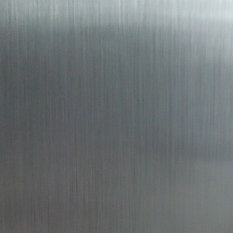 Best Appliance Skins - Stainless Steel Refrigerator Magnet Skin VS Hard Apply Self Adhesive Vinyl Film - Major Kitchen Appliance Parts and Accessories