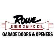 Rowe Door Sales Co.s foto