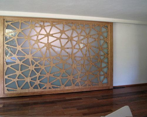 Casa Morelia - Decoración de paredes