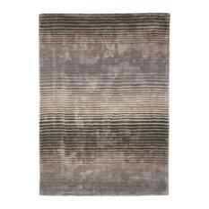Holborn Stripe Rug, Midas, 120x170 cm