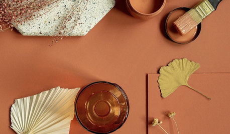 Which of These Trending Colours Might Make It Into Your Home?