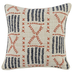 Southwestern Decorative Pillows by Kosas