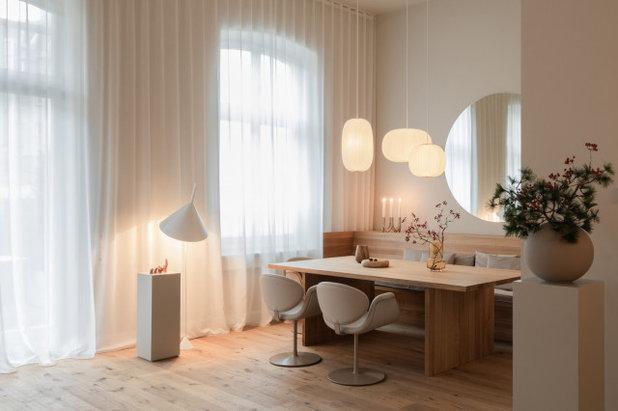 Skandinavisch  by Constanze Ladner -- Interior Design