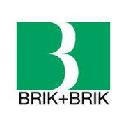 BRIK+BRIKs billede