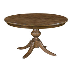 Most Popular Modern Double Pedestal Dining Room Tables For Houzz - Modern double pedestal dining table