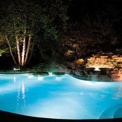 Moonscape Landscape Illumination Inc Batavia Il Us 60510
