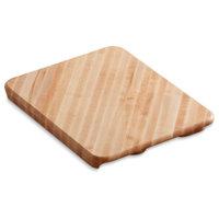 Kohler Hardwood Cutting Board For Alcott, Dickinson and Galleon Kitchen Sinks
