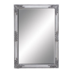 Narrow Wall Mirror long narrow mirror | houzz