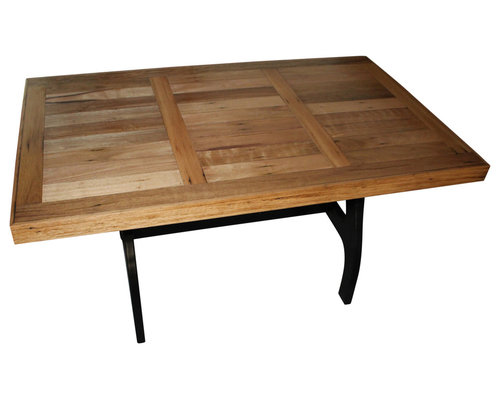Australian Made Wooden Furniture Rustic Modern Recycled - Dining Tables