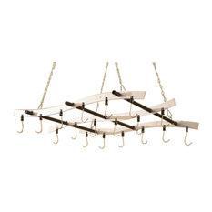 Zojila Madeira Ceiling Mount Pot Hanger