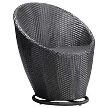 Modern Outdoor Lounge Chairs Cabo Designer Chair By Zuo Modern