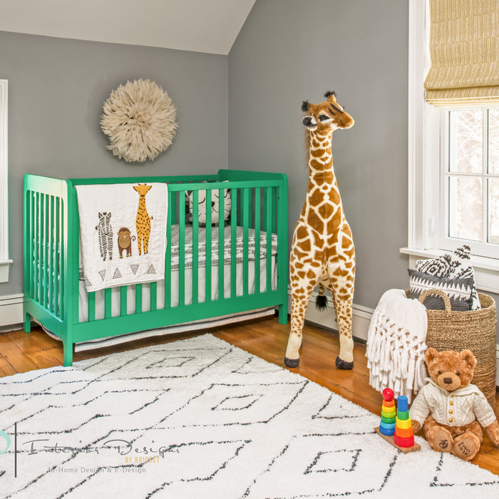 Dover Contemporary Nursery