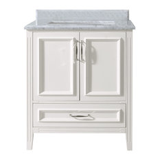 White Bathroom Vanity 30 Inches 30 inch white bathroom vanities | houzz