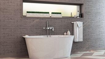 Отдельностоящая ванна МариVanna