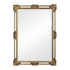 Guibert Wall Mirror, 80x120 cm