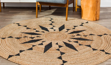 Round and Square Rugs With Free Shipping