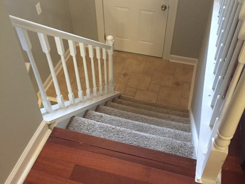 Superbe The First Floor Wood Floors Have Been In Since We Bought Our Home 2 Years  Ago And Estimate Them Being 5 10years Old. What Is The Best Approach To  Starting ...