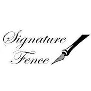 Signature Fence Incorporated's photo