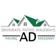 AD Paving and Masonry's photo