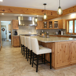 Great Lakes Fine Cabinetry Sault Ste Marie Mi Us 49783 Houzz