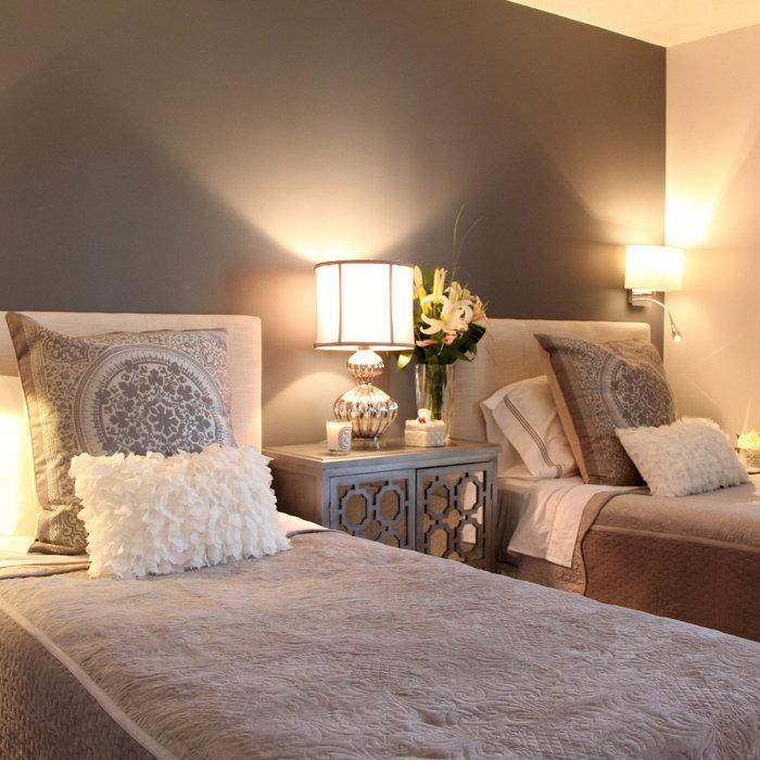 Tween Bedroom - Redesign Project