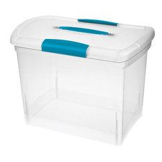large showoffs storage box storage bins and boxes