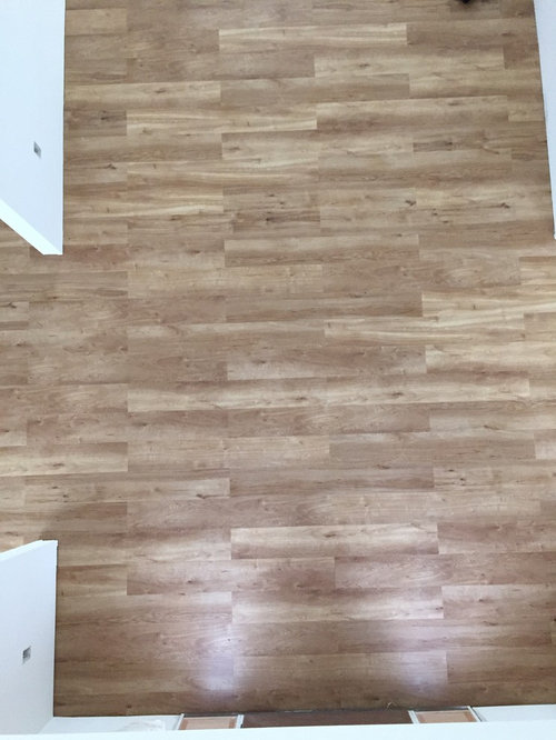 Karndean Vinyl Plank Laying Pattern Best Home Help Amp Reviews Houzz