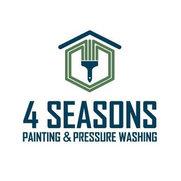 4 Seasons Painting & Pressure Washing's photo