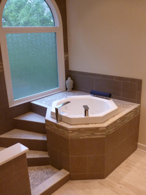 Deep Soaking Tubs by Zen Bathworks