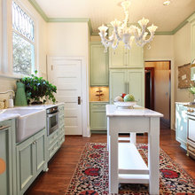 Our 1940's Galley Kitchen Remodel Ideabook