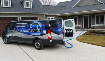 All-City Building Maintenance | Plymouth, MI | Truck Mounted Steam Cleaners