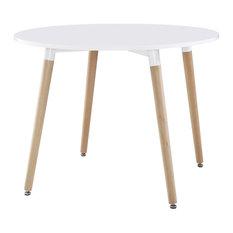 Urban Round Dining Table