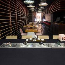 Restaurantes by Cosentino