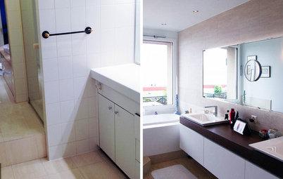 Reader Bathroom: $25,000 to Redo Multiple Baths in Switzerland