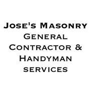Jose's Masonry's photo