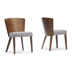 Midcentury Dining Room Chairs Houzz