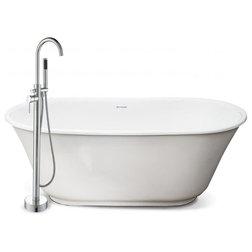 Contemporary Bathtubs by American Bath Factory