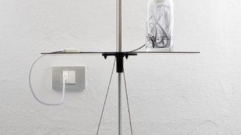 pulse lamp /M