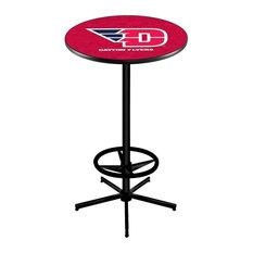 University of Dayton Pub Table 36-inch by Holland Bar Stool Company