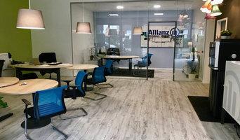 Allianz Versicherungsagentur Jens Schmidt in Bremen
