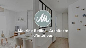 Company Highlight Video by Maurine Bellier - Architecte d'intérieur
