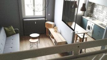 Appartement Etudiant à Saint-Etienne